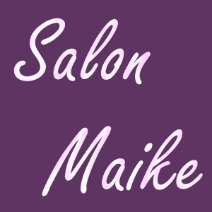 Salon Maike - Logo